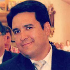 Abraham Barrios